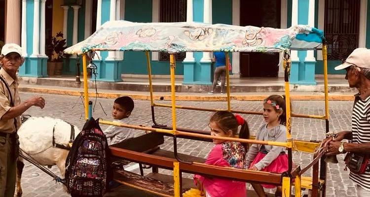 Cuba ragazze di Cuba: la