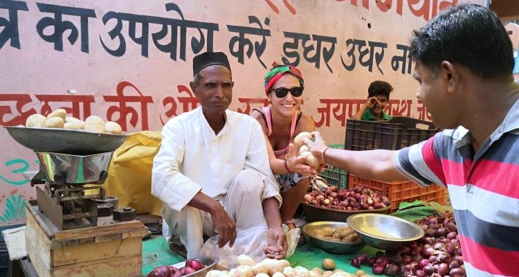 Siti di incontri India